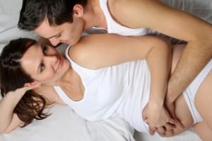 Секс во время беременности: быть или не быть?