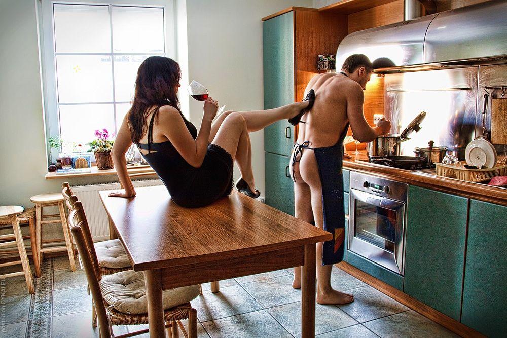 фото голых во время обеда-фх2