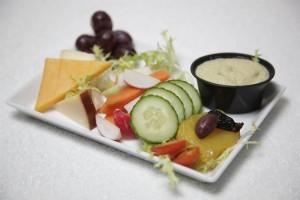 Рецепты малокалорийных блюд