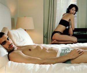 Почему парень не хочет секса?